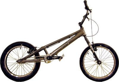 "20"" Wheel Trials Bike"