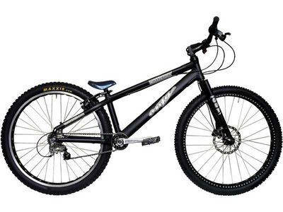 "26"" Wheel Trials Bike"